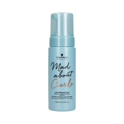 Schwarzkopf Professional - MAD ABOUT CURLS Light Whipped Foam | 150 ml.