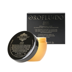 OROFLUIDO Mask with 3 oils 250ml
