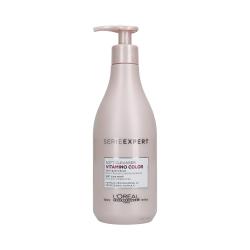 L'Oréal Professionnel - VITAMINO COLOR - Soft Cleanser Shampoo | 500 ml.