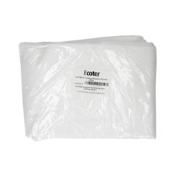 EKO-HIGIENA ECOTER Premium Ecoter Capes 25pcs.