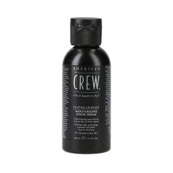 AMERICAN CREW Moisturising shaving cream 50ml