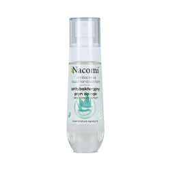 NACOMI Antibacterial Liquid Hand and surface sanitizer 80ml
