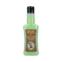 REUZEL Scrub Shampoo cleansing 350ml
