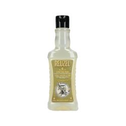 REUZEL 3-N-1 Tea Tree Shampoo 350ml