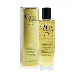Fanola Oro Therapy Oro Puro Illuminating Fluid 100 ml