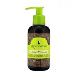 Macadamia Natural Oil Healing Oil Treatment All Hair Types 125 ml