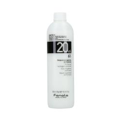 Fanola Perfumed Hydrogen Peroxide Hair Oxidant 20 vol 6% 300 ml