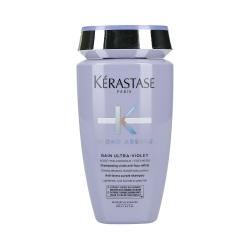 KERASTASE BLOND ABSOLU Bain Ultra-Violet Colour neutralising bath 250ml