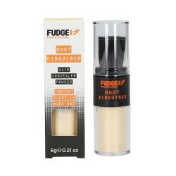FUDGE PROFESSIONAL Root Disguiser Light Blonde 6g