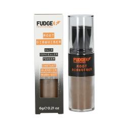 FUDGE PROFESSIONAL Root Disguiser Light Brown 6g
