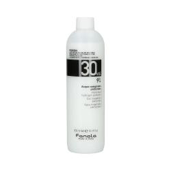 Fanola Perfumed Hydrogen Peroxide Hair Oxidant 30 vol 9% 300 ml