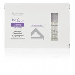 ALFAPARF Semi Di Lino Dry Hair Moisture Essential Oil  200 ml 6x13 ml
