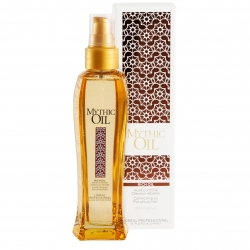 L'OREAL PROFESSIONNEL Mythic Oil Rich Discipling Nourishing Oil for dry, unruly hair 100 ml