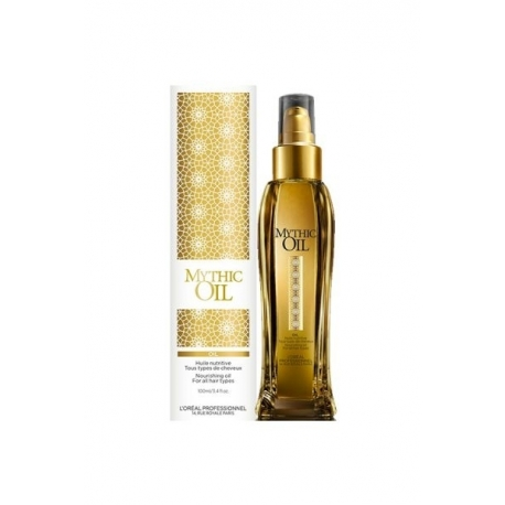 L'Oreal Professionnel Mythic Oil Nourishing Oil All Hair Types 100 ml
