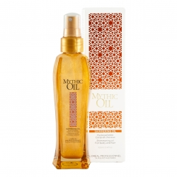 L'OREAL PROFESSIONNEL Mythic Oil Rich Oil 125ml