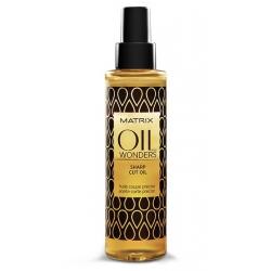 Matrix Oil Wonders Sharp Cut Oil Professional Cut 125 ml