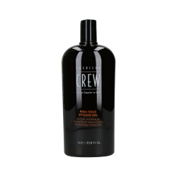American Crew Classic Firm Hold Styling Gel 1000 ml