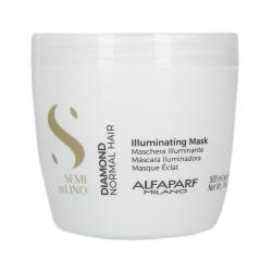 ALFAPARF SEMI DI LINO DIAMOND Illuminating mask 500ml