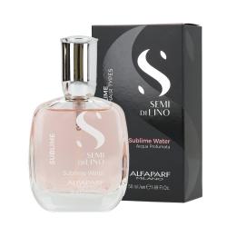 ALFAPARF SEMI DI LINO SUBLIME Scented Hair & Body Water 50ml