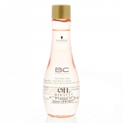 SCHWARZKOPF BC OIL MIRACLE ROSE OIL TREATMENT attar of roses 100 ML
