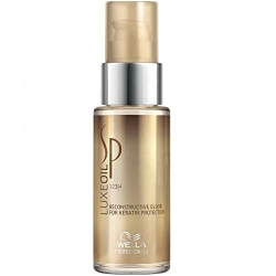 WELLA SP Luxe Oil Reconstructive Elixir 30 ml