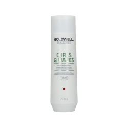 Goldwell - DUALSENSES - CURLS & WAVES Hydrating Shampoo | 250 ml.