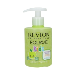 REVLON PROFESSIONAL EQUAVE KIDS Shampoo 300ml