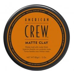 AMERICAN CREW Classic Matte Clay 85g