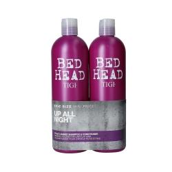 TIGI BED HEAD FULLY LOADED Shampoo 750ml + Conditioner 750ml