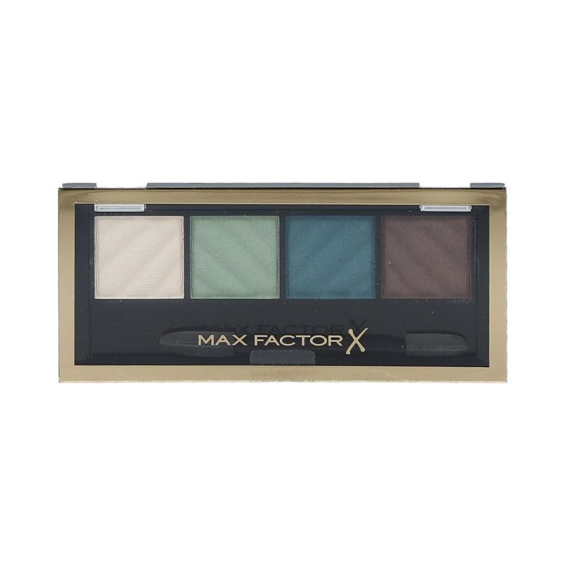 Max Factor Smokey Eye Matte Drama Kit - Rich Roses   BIG W