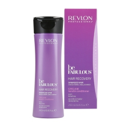REVLON PROFESSIONAL BE FABULOUS Hair Recovery Conditioner 250ml