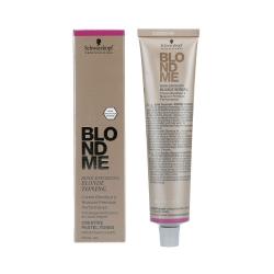 SCHWARZKOPF PROFESSIONAL BLONDME Pastel hair toner 60ml