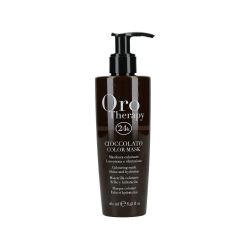 FANOLA ORO THERAPY 24k Color Hair Mask Chocolate 250ml
