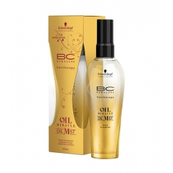 Schwarzkopf Professional BC Hairtherapy Oil Miracle Oil Mist Fine Normal Hair 100 ml
