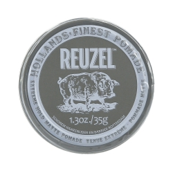 REUZEL Extreme Hold Matte Pomade Water Soluble 35g