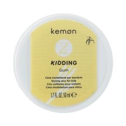 KEMON LIDING KIDDING Gum styling wax for kids 50ml
