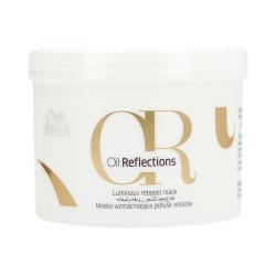 WELLA PROFESSIONALS OIL REFLECTIONS Luminous reboost mask 500ml