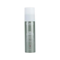 GOLDWELL STYLESIGN CURLS&WAVES Curl Splash Hydrating Hair Gel 100ml