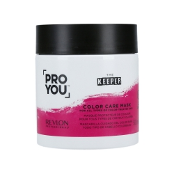REVLON PROFESSIONAL PROYOU The Keeper Color Care Mask 500ml