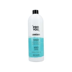 REVLON PROFESSIONAL PROYOU The Moisturizer Shampoo 1000ml