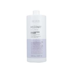 REVLON PROFESSIONAL RE/START Balance Scalp Soothing Shampoo 1000ml