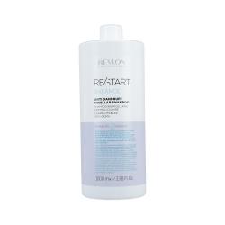 REVLON PROFESSIONAL RE/START Balance Scalp Anti-Dandruff Shampoo 1000ml