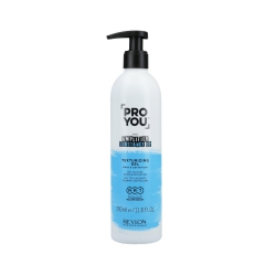 REVLON PROFESSIONAL PROYOU The Amplifier Bump Up Spray Substance Up Gel 350ml