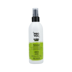 REVLON PROFESSIONAL PROYOU The Twister Beach Style Activator Scrunch Activating Gel 250ml