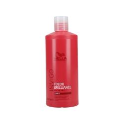 WELLA PROFESSIONALS INVIGO COLOR BRILLIANCE Coarse hair shampoo 500ml