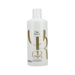 WELLA PROFESSIONALS OIL REFLECTIONS Luminous reveal shampoo 500ml