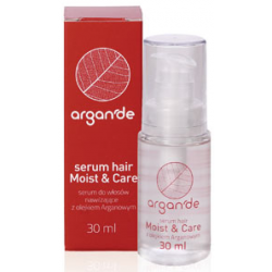 STAPIZ Argan'de Argan Serum 30 ml