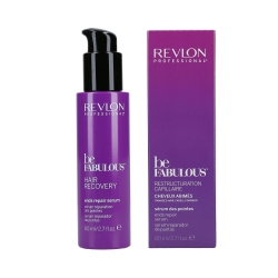 REVLON PROFESSIONAL BE FABULOUS Recovery Ends Repair 80ml