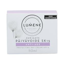 LUMENE KLASSIKKO Protecting Day Cream SPF15 50ml