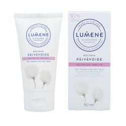 LUMENE KLASSIKKO Day Cream For Fry Skin 50ml
